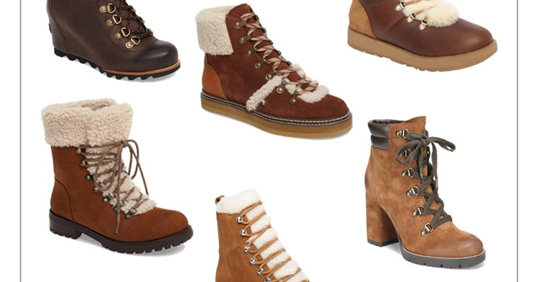 56b064b5945 The Perfect Winter Boot