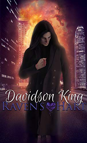 Raven's Hart by Davidson King