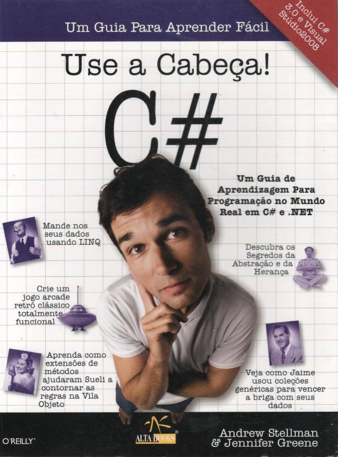 Use a cabeça! Programação - Dúvidas e Discussão de ...