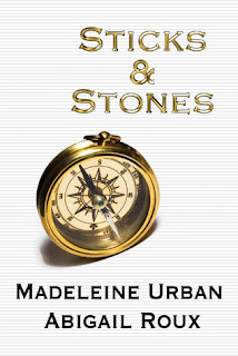 Review: Sticks & Stones by Abigail Roux and Madeleine Urban