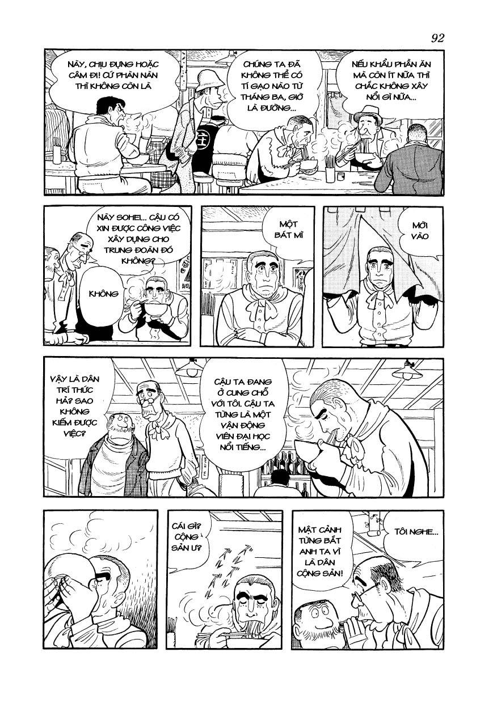 Adolf chap 9 trang 14