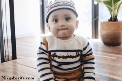 6 Cara Menghilangkan Cegukan Pada Bayi & Tips Mencegahnya