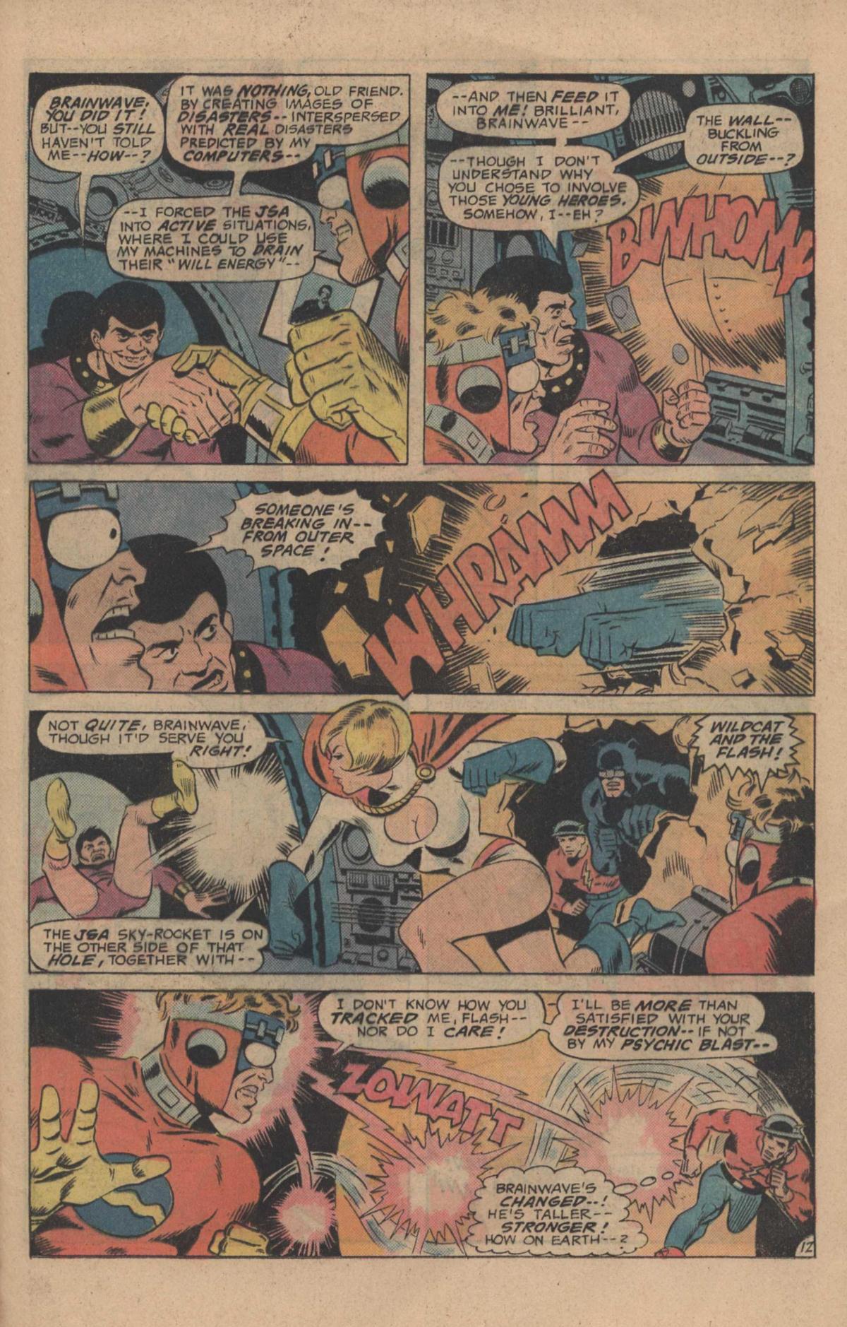 Read online All-Star Comics comic -  Issue #59 - 25