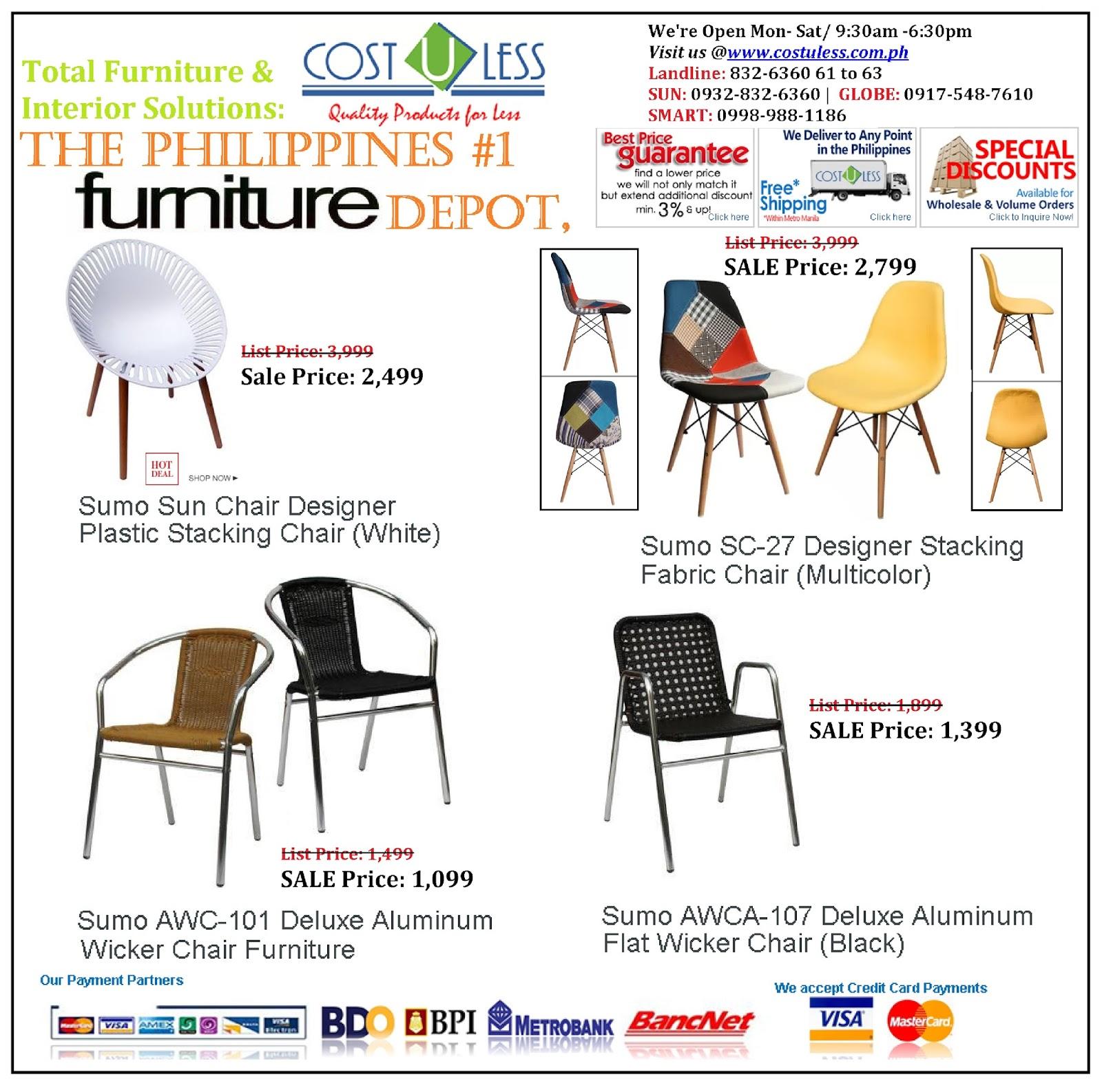Patio Furniture Manila Philippines