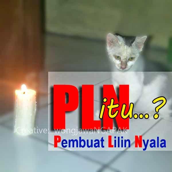 DP BBM MATI LAMPU Terbaru Paling Lucu Kocak Gokil Banget