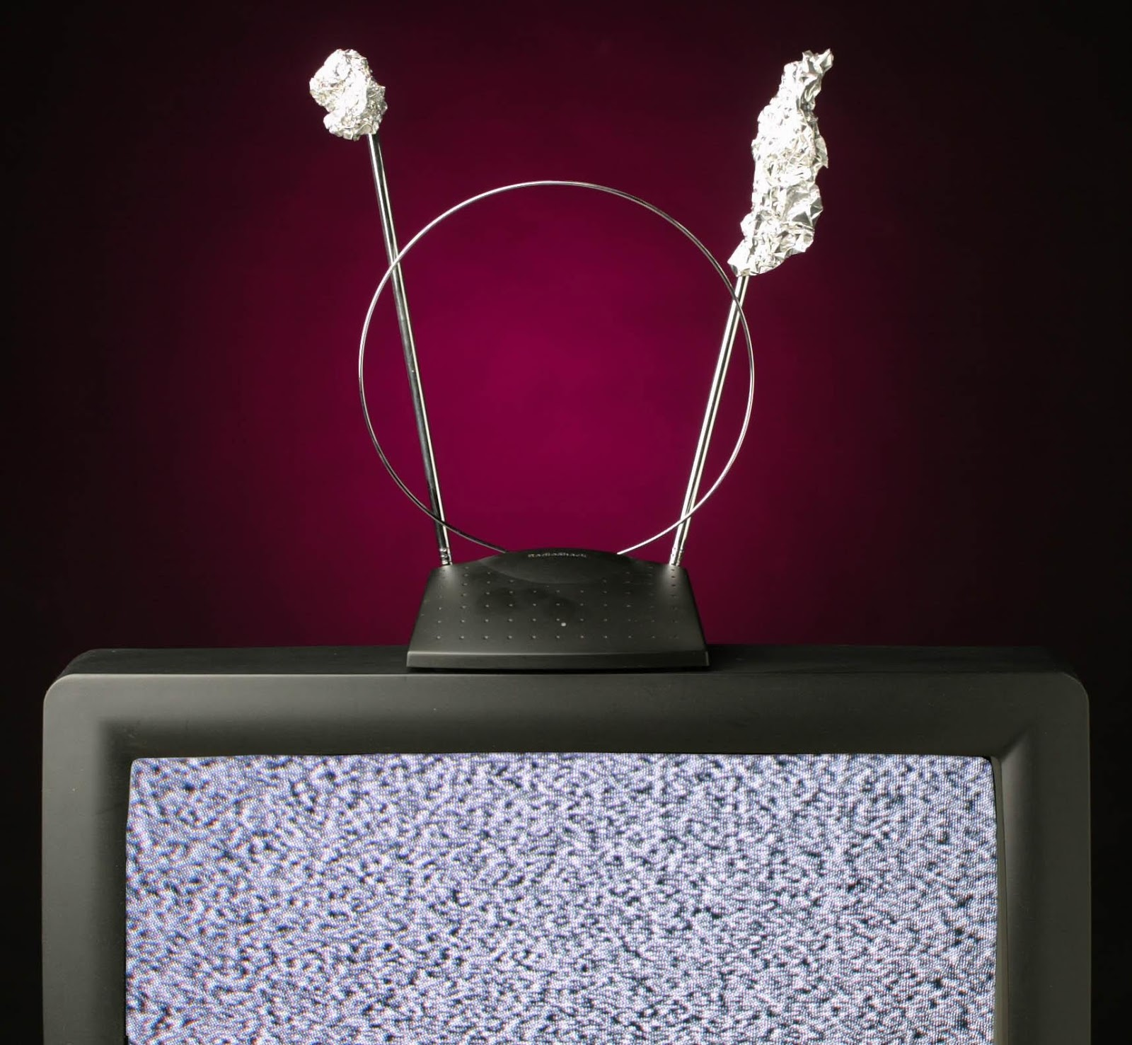 What Is Driving The Fcc Auction Of Tv Spectrum