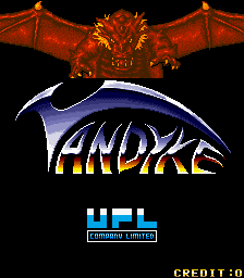 Vandyke+arcade+game+portable+topdown