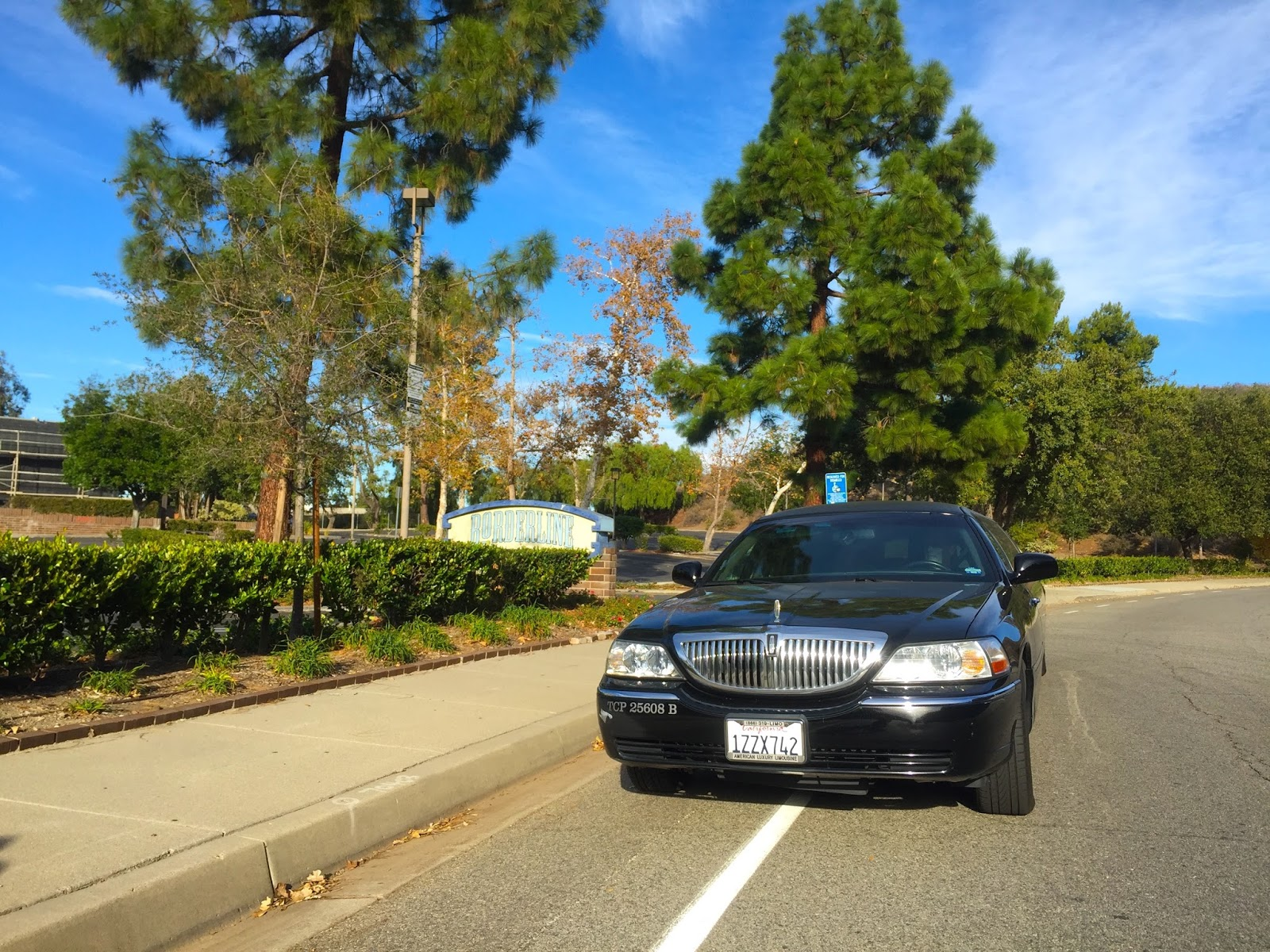 Ventura County Limousine Best Rated Limo And Party Bus
