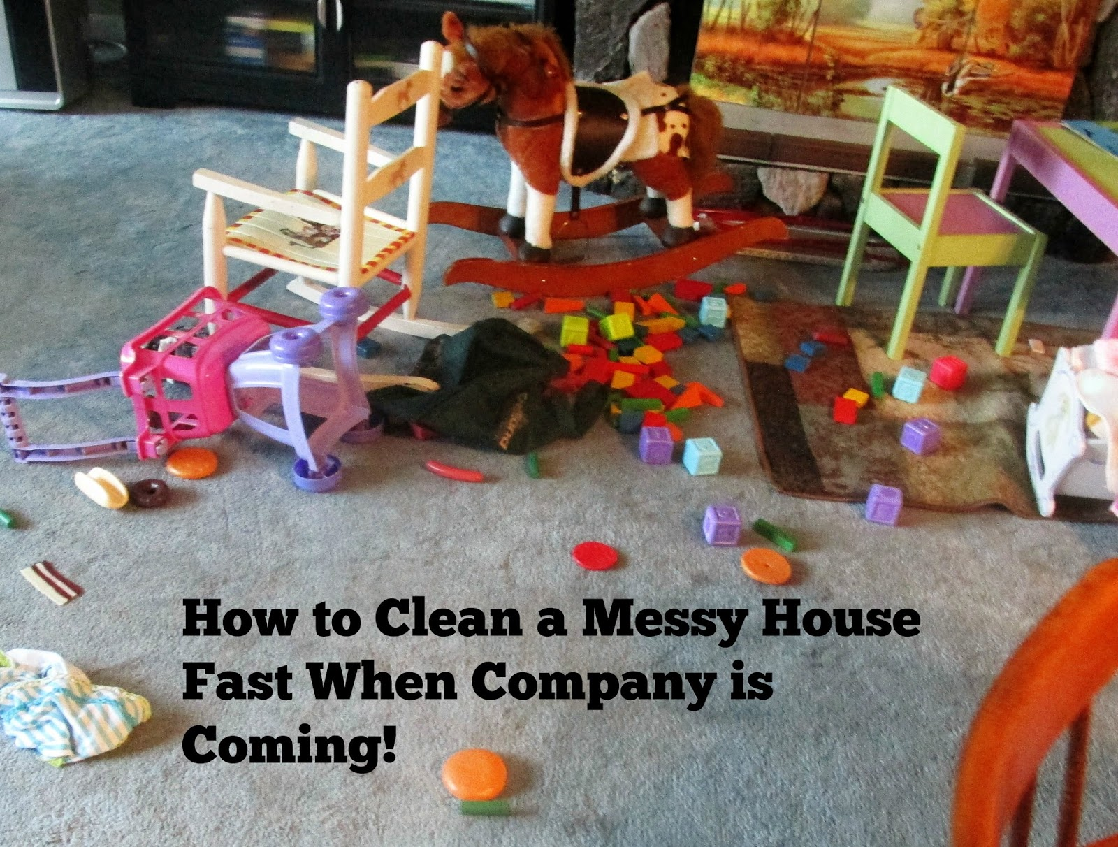 How To Clean Your House Fast vickie's kitchen and garden: how to clean a messy house fast when