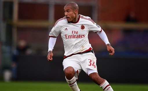 Nigel De Jong ready to join Man Utd