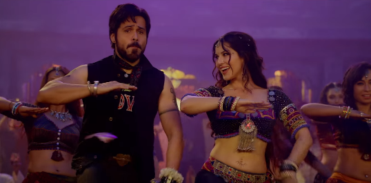 Piya More Full Mp3 Song Download - Baadshaho