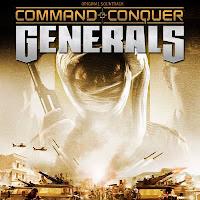 command conquer generals ost