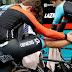 Ciclista: como e quando fazer alongamento