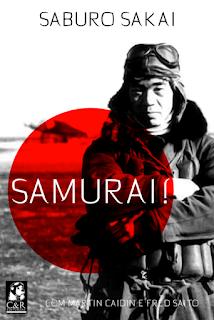 livro história samurai