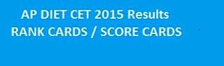 AP DIETCET Results 2015, DEECET Rank Card Download, Manabadi AP DIETCET Result 2015, AP DEECET Result,Schools9 AP deecet results