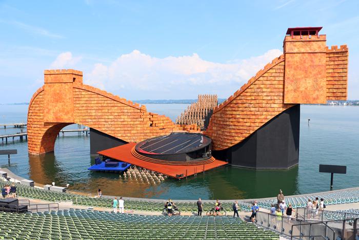 Bregenzer Festspiele 2016