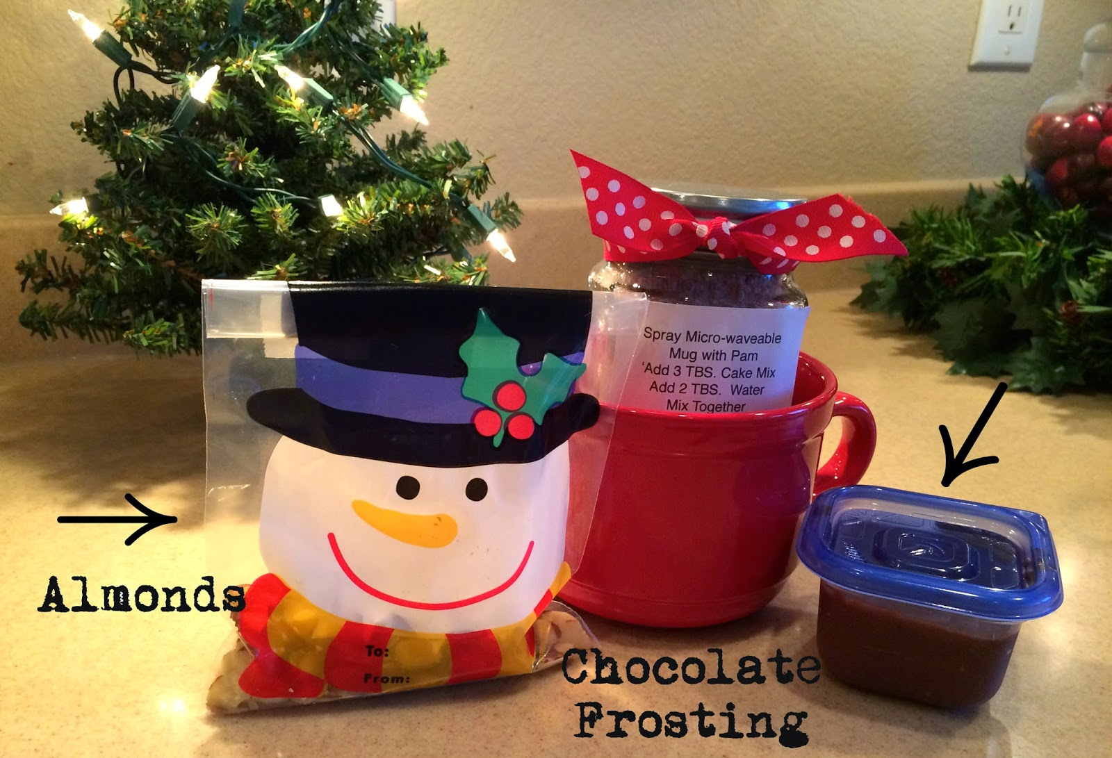 Christmas Ideas For Friends.Marci Coombs Last Minute Christmas Ideas For Friends And