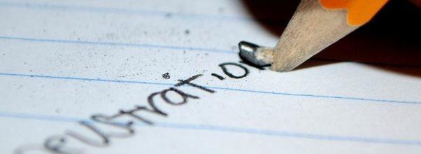 Jangan putus asa dalam personal branding melalui blog
