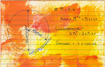 Whoopidooings: ICAD 2015 - Index Card a Day - Maths