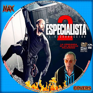 El Especialista Galleta Maxcovers