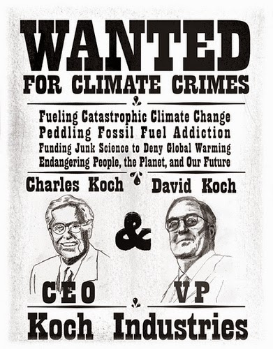 The Koch brothers' underhanded attack on wind energy | REVE News of