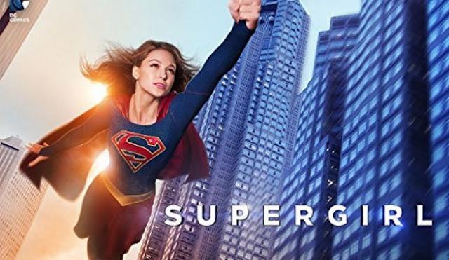 Supergirl Season 1 Sub Indo