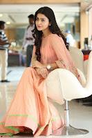 Avantika Mishra Looks beautiful in peach anarkali dress ~  Exclusive Celebrity Galleries 023.JPG