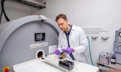 नॅनोटेक्नोलॉजीमुळे केमोथेरपी वितरण सुधारते