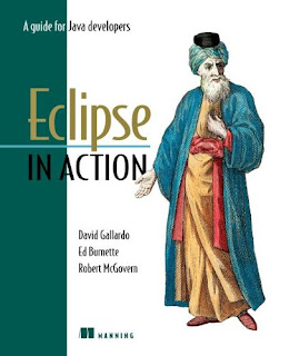 Looking for good book that teaches Java with Eclipse as ...