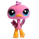 Littlest Pet Shop 3-pack Scenery Ostrich (#2085) Pet