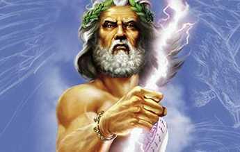 Inilah Senjata Terkenal Dalam Mitologi