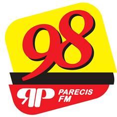 Rádio Parecis FM (Jovem Pan) de Porto Velho RO Ao Vivo e Online
