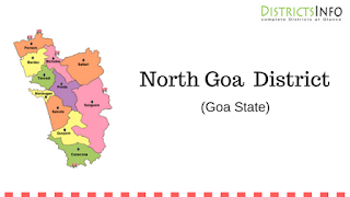 North Goa  District