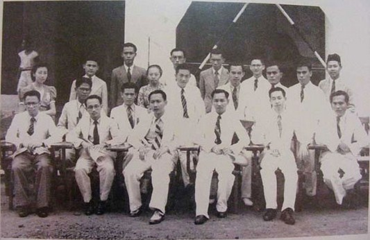 Sejarah Lahirnya Organisasi Pergerakan Nasional Indonesia