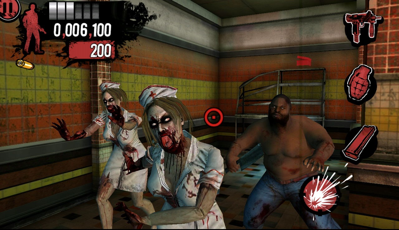house of the dead free download for pc full version