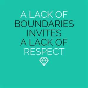 Boundaries after divorce