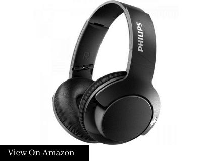 Over-ear Bluetooth Headset Under 3k