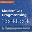 Modern C++ Programming Cookbook Review
