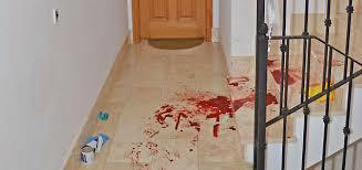 limpieza especial muerte violenta sevilla