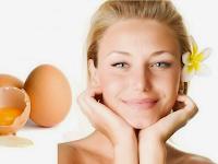 3 Tips Memanjangkan Rambut Secara Alami Menggunakan Putih Telur