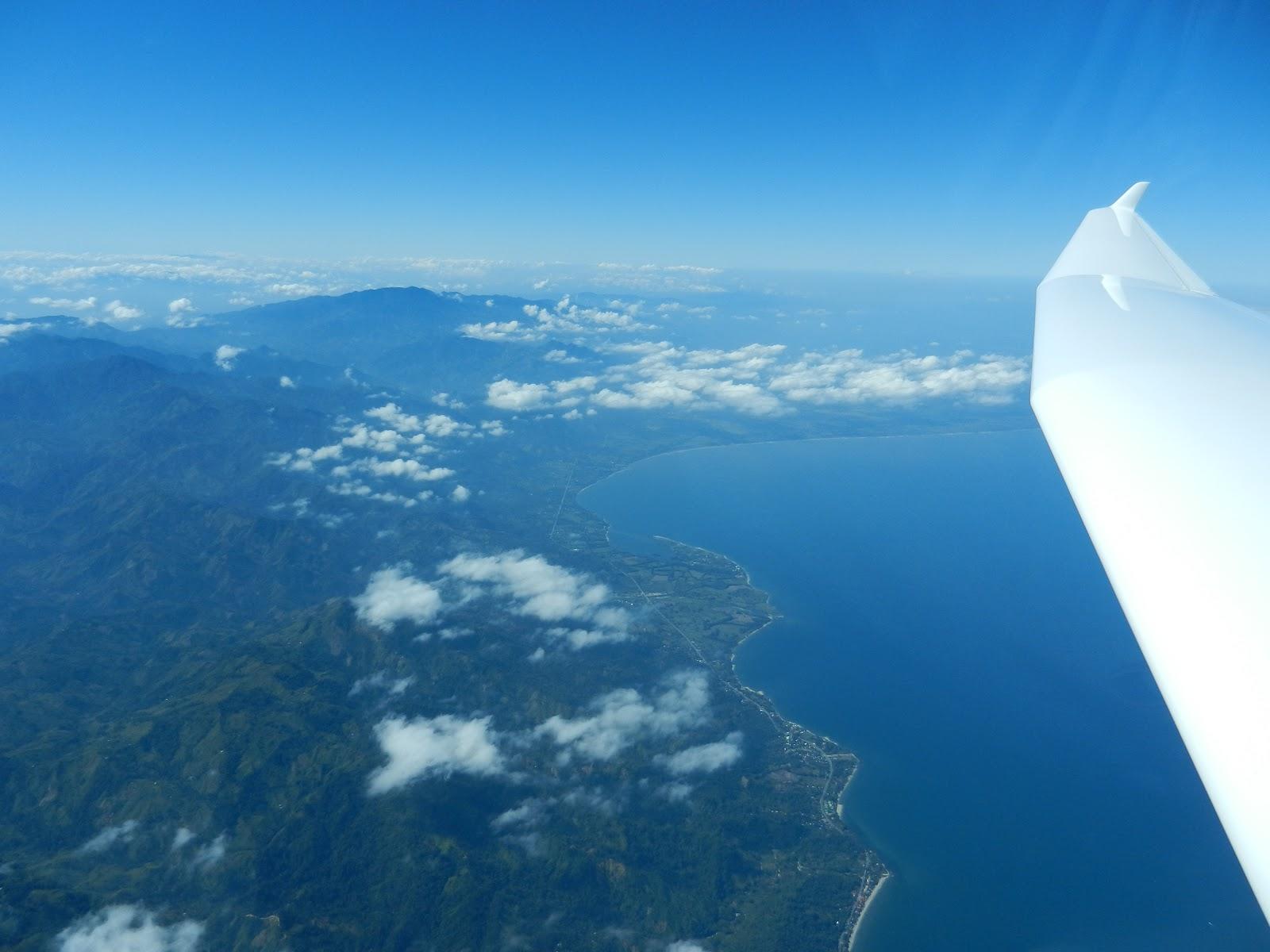 Rica costa belize flights to