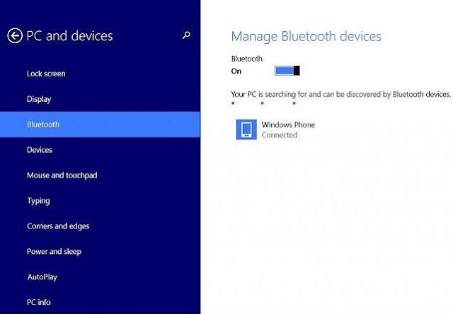 Cara Mudah Mengaktifkan Bluetooth di Laptop