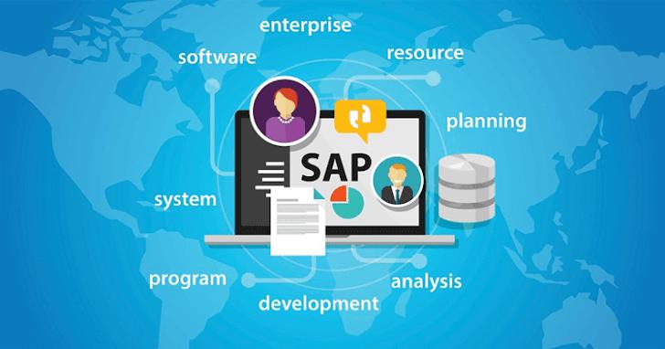 Pengertian SAP dan Manfaat SAP bagi Perusahaan
