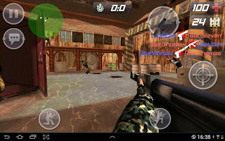 Free Download Critical Missions: SWAT Apk