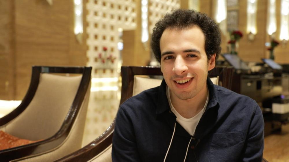 أحمد الغندور صاحب برنامج الدحيح