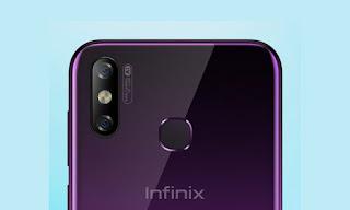 cara hard reset dan factory reset Infinix smart 4