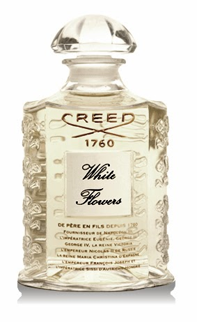 From pyrgos white flowers creed i would need to be pretty wealthy to purchase any of creeds royal exclusives my wealth would not be the hard wrought kind but rather the nouveau riche mightylinksfo