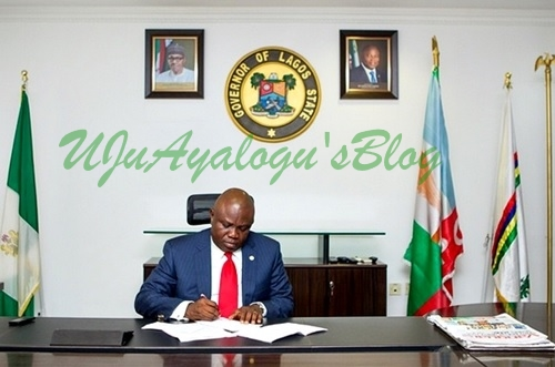 Lagos Denies Plans To Place Religious Leaders On Salary