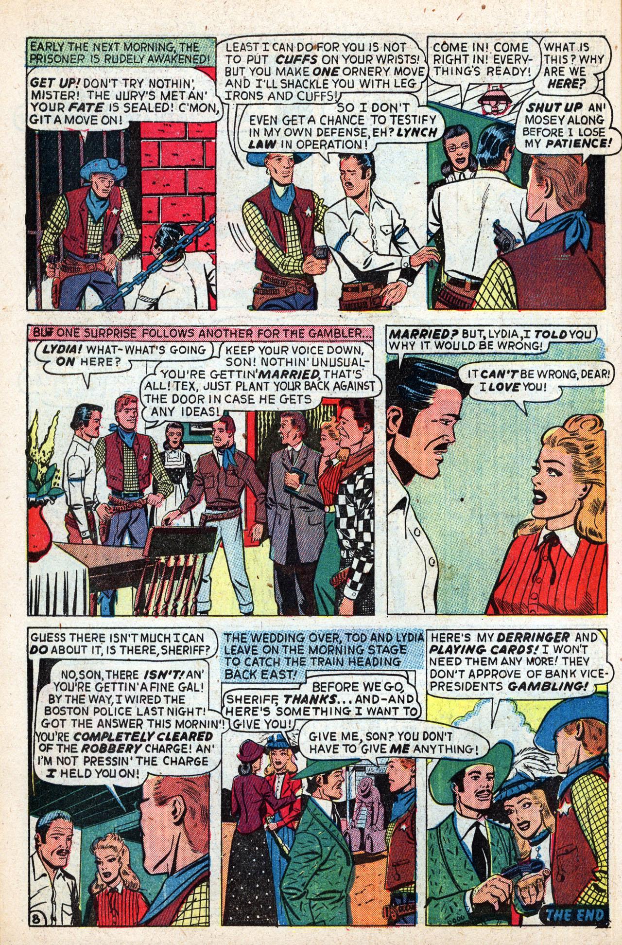 Read online Two-Gun Kid comic -  Issue #4 - 42