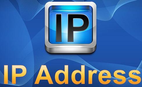 معرفة عنوان Ip Address للمواقع بدون برامج